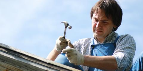 3 Common Roof Repairs for Older Houses, Lexington, South Carolina