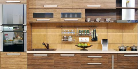 How to Choose Hardware for Your Kitchen Cabinets, Newington, Connecticut