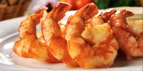 4 Surprising Health Benefits of Shrimp, Manhattan, New York