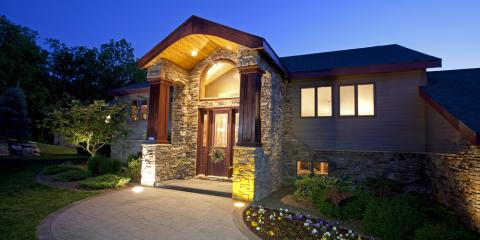 Protecting Your Home With Exterior Lights, Clintonville, Wisconsin