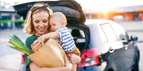 3 Ways to Keep Your Parking Lot Safe & Inviting, London, Kentucky