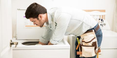 3 Signs You Need Dryer Repair, Morning Star, North Carolina
