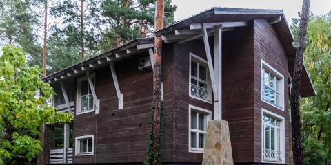 How to Prevent Sun Damage to Asphalt Shingles, Anchorage, Alaska