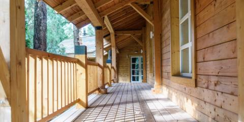Why a Rental Cottage Might Be a Good Option for You, Glen Rose, Texas