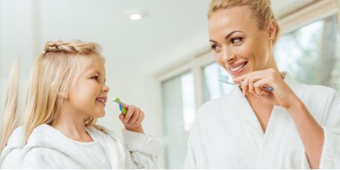 4 Tips for Making Kids Love Oral Hygiene , Asheboro, North Carolina
