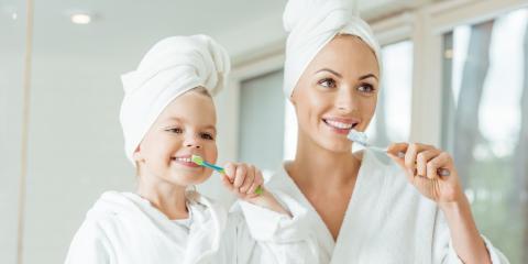 4 Tips to Get Children in the Habit of Brushing Their Teeth, South Kohala, Hawaii
