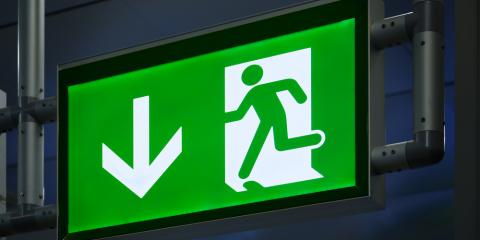 3 Benefits of Keeping Your Business Safe With Exit Lighting, Anchorage, Alaska
