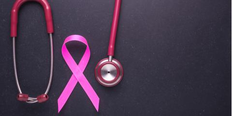 6 Potential Signs of Breast Cancer, New Windsor, New York
