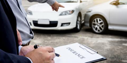 How Do Insurance Companies Determine If a Vehicle Is Totaled?, Lincoln, Nebraska
