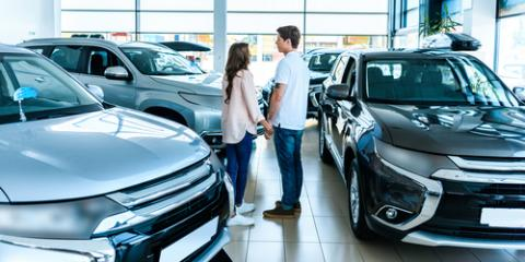 Unsure Which Vehicle Is Right For You Local Ford Dealer Offers - Nearest ford dealership