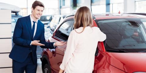 3 Best Times to Buy a New Car, Versailles, Kentucky