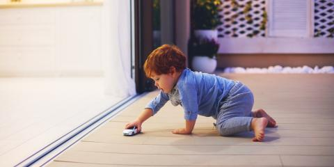 4 Deck Safety Tips for Young Children, Chesterfield, Missouri