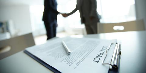 In business contracts, is it better to ask for permission or forgiveness?, Las Vegas, Nevada