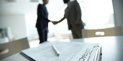 5 Crucial Components of a Contract of Employment, Latrobe, Pennsylvania