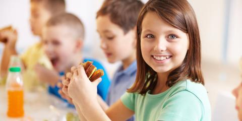 6 Healthy, Kid-Approved Snacks From a Developmental Day Care , Concord, North Carolina