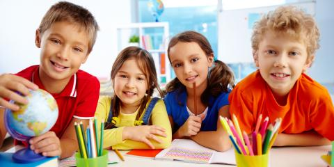 Celebrate School Spirit With These Custom Gear Ideas, Henrietta, New York