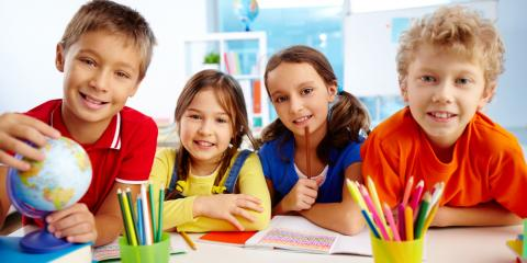 Fairfield Preschool Center Offers Tips on Keeping Your Child Interested in Learning, Shelton, Connecticut