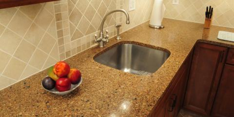 How to Clean Quartz Countertops, ,