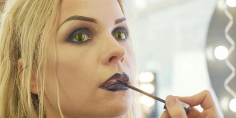 What to Know About Cosplaying With Colored Contacts , Union, Ohio