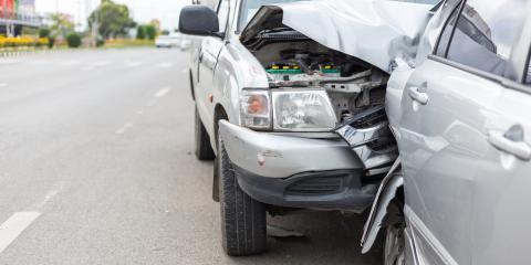 FAQs on Personal Injury Cases, Chardon, Ohio