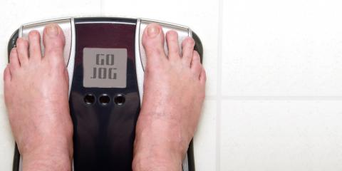 Weathering the Ups & Downs of Weight Management, Lincoln, Nebraska