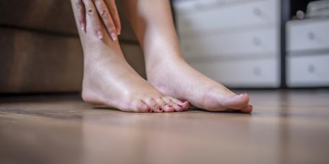 How to Prevent Hammertoes, Manhattan, New York