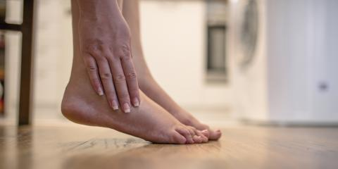 A Foot Specialist on the Do's & Don'ts of Ingrown Toenails, Blue Ash, Ohio