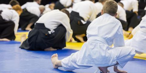 3 Tips to Prepare for Martial Arts Training, West Chester, Ohio