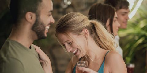 bedste biseksuelle dating hjemmesider