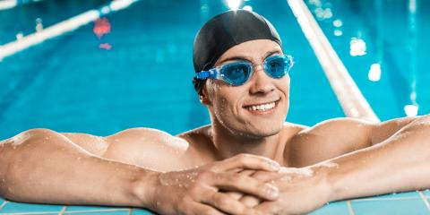 3 Oral Health Tips for Swimmers, Lewisburg, Pennsylvania