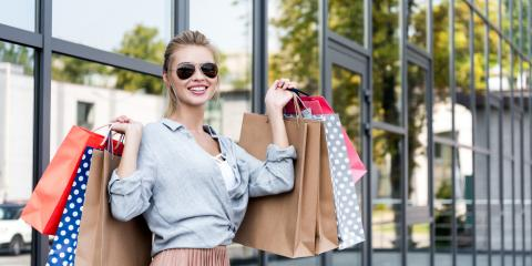 3 Easy Ways to Avoid Shoulder Pain When Shopping, Maple Grove, Minnesota