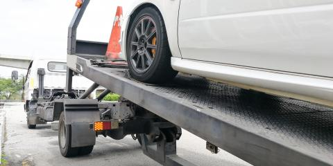 Everything You Need to Know About Flatbed Towing, Oakdale, Wisconsin