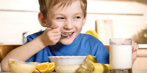 4 Dentist-Approved Healthy Kids' Snacks , Mammoth Spring, Arkansas