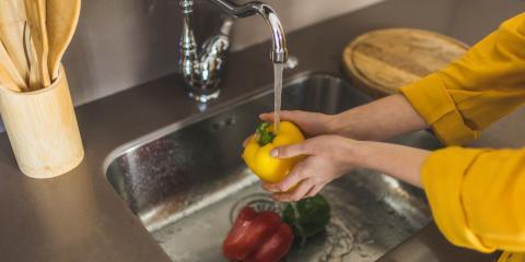 3 Tips for Kitchen Plumbing Maintenance, Honolulu, Hawaii