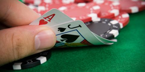 A Beginner's Guide to Playing Blackjack, Springdale, Ohio