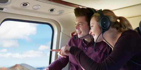 3 Occasions Ideal for a Scenic Helicopter Ride, Lihue, Hawaii
