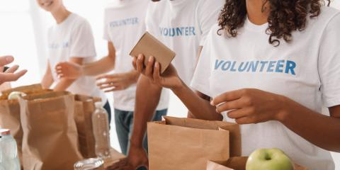 3 Ways Giving to Charity Makes a Difference, Anaheim-Santa Ana-Garden Grove, California