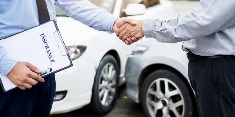 5 Factors that Affect Auto Insurance Premiums, Concord, North Carolina