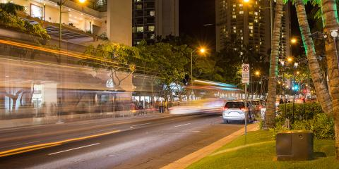 Do's & Don'ts of Renting a Party Bus, Ewa, Hawaii