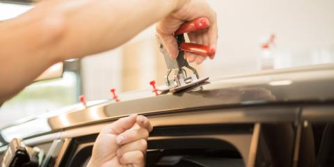 3 Reasons for Paintless Dent Removal, McKinney, Texas