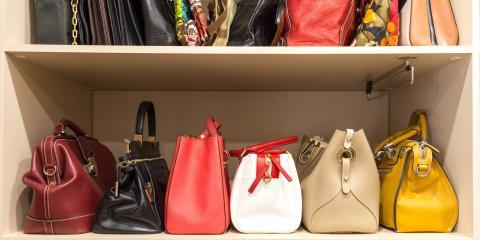 3 Tips for Safe HandbagStorage, Covington, Kentucky