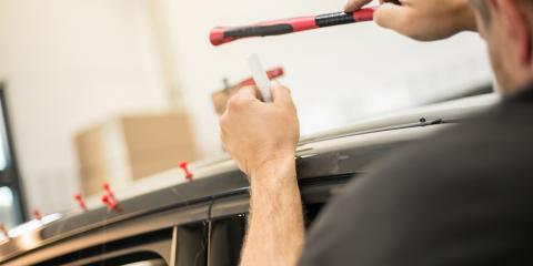When Paintless Dent Removal Is Right for Your Vehicle, Brighton, New York