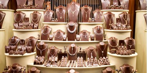 What Types of Business Insurance Do Jewelry Store Owners Need?, Mooresville, Indiana