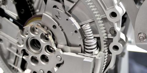 Truck & Trailer Repair Specialist Shares 4 Symptoms of a Bad Flywheel, Elizabethtown, Kentucky