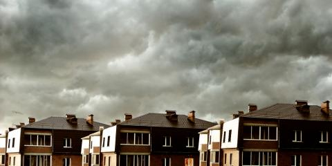 What Type of Storm Damage Should You Look for After a Severe Storm?, Jeffersonville, Indiana