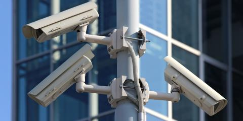 How to Protect Your Outdoor Corporate Security System From Extreme Weather, Sharonville, Ohio