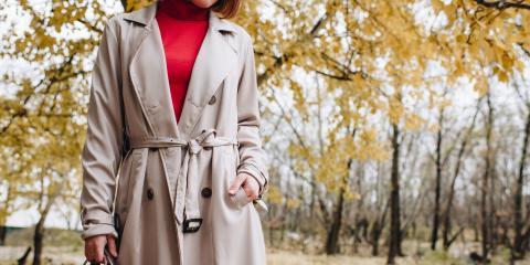 How Tailors Repair & Replace Coat Linings, New York, New York