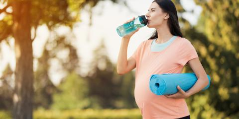 4 Tips to Relieve Back Pain During Pregnancy, North Pole, Alaska