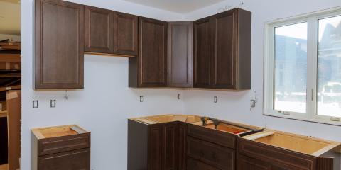 Heritage Remodeling, Basement Remodeling, Services, North Branch, Minnesota
