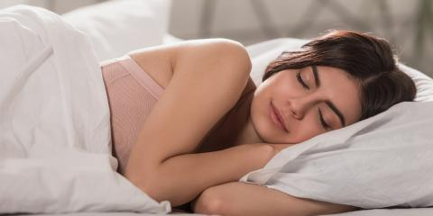 How to Lessen Back Pain While Sleeping, Delano, Minnesota